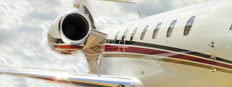 Cessna Citation X Jet
